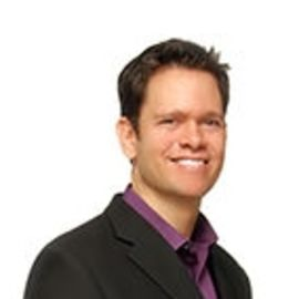 Scott David Goyette Headshot