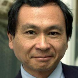 Francis Fukuyama Headshot