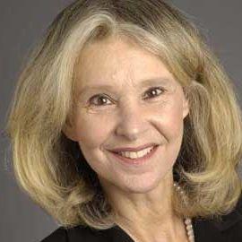 Sharon Lynn Kagan Headshot