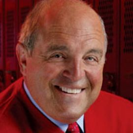 Barry Alvarez Headshot