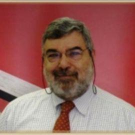 Rami George Khouri Headshot