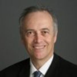 Angelo A. Paparelli Headshot