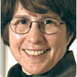 Joan Magretta,  M.B.A., Ph.D Headshot