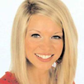 Kayla Martell Headshot