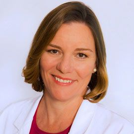 Dr. Donnica Moore Headshot