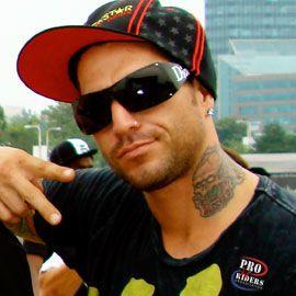 Cory Nastazio Headshot