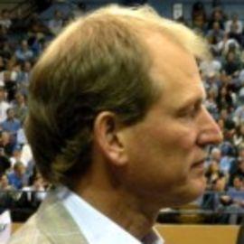Rick Neuheisel Headshot