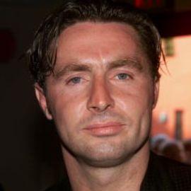 David O'Hara Headshot