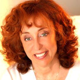 Judith Orloff Headshot