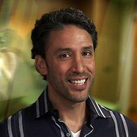 Ron Ortiz Headshot