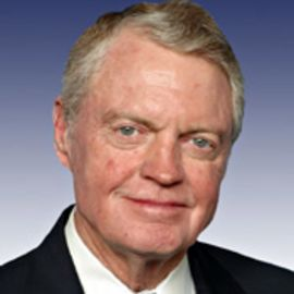 Tom Osborne Headshot