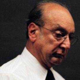 Fariborz Ghadar Headshot