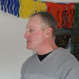 Thomas Padikal Headshot