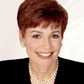 Judith Reichman Headshot