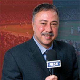Jerry Remy Headshot