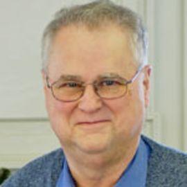 Harry Rinker Headshot