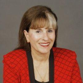 Susan RoAne Headshot