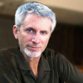 Michael Stillwater Headshot