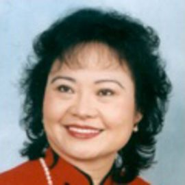 Kim Phuc Phan Thi Headshot