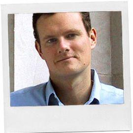 Andrew Trees Headshot