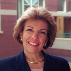 Maria Trozzi Headshot