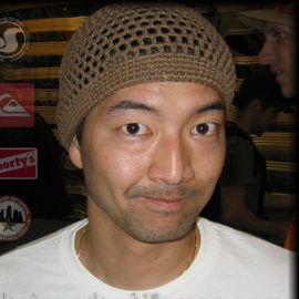 Lincoln Ueda Headshot
