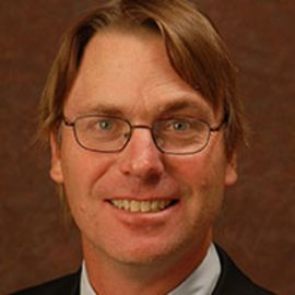 Joel Swisher, PhD Headshot