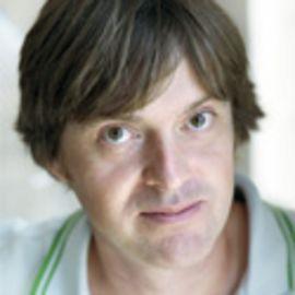 Gerbert van der Aa Headshot