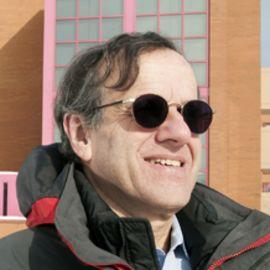 Bob Rosner Headshot
