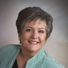 Jeri Mae Rowley Headshot