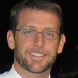 Bryan T. Siever Headshot