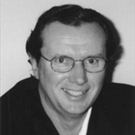 Thomas C. Foster Headshot