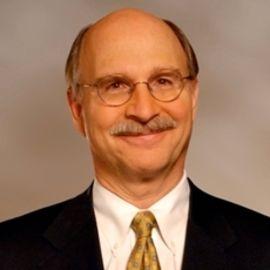 Charles Denham, MD Headshot