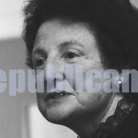 Valerie Hemingway Headshot