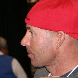 Dale Holmes Headshot
