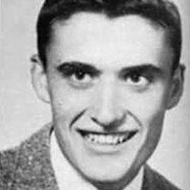 Richard W. Underwood Headshot