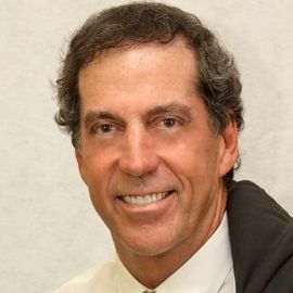 Dr. Kerry Johnson Headshot