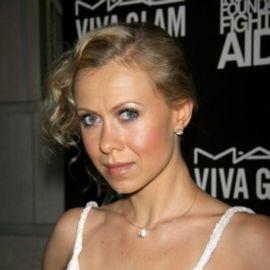 Oksana Baiul Headshot