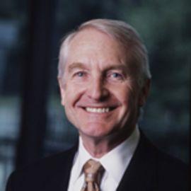 John Kenagy, MD, MPA Headshot