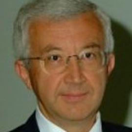 Alexander A. Likhotal Headshot