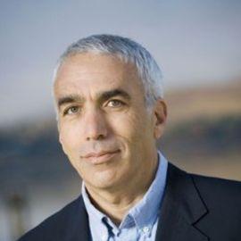 David Sheff Headshot