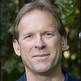 Kurt Rambis Headshot