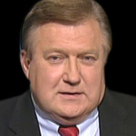 Bob Beckel Headshot