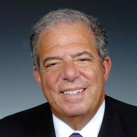 Mayor Bob Foster Headshot