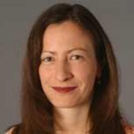 Deborah Treisman Headshot