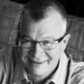 Josiah Bancroft Headshot