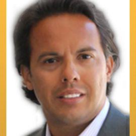 Samuel Rodriguez Headshot