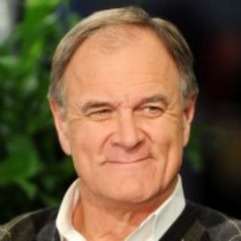 Brian Billick Headshot
