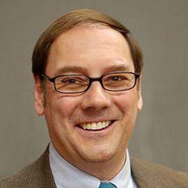James Kakalios Headshot