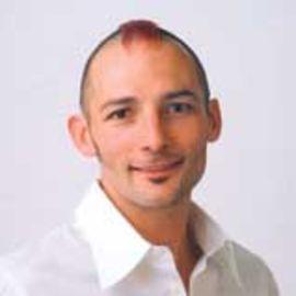 Christophe Laudamiel Headshot